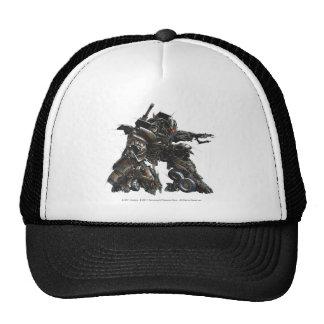 Megatron Sketch 1 Trucker Hat