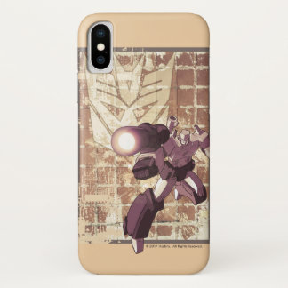 Megatron - Weathered Brick Wall Case-Mate iPhone Case