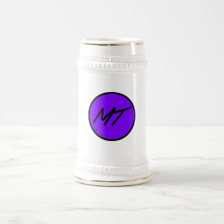 Meghan Rose T. Official Logo Fancy Mug