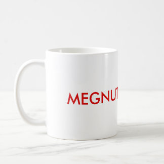 Megnuts Mug