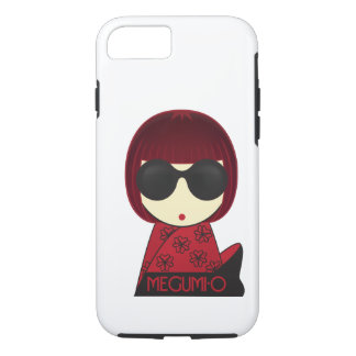 MEGUMI-O iPhone 7 case Vibe