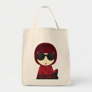 MEGUMI•O Tote Bag