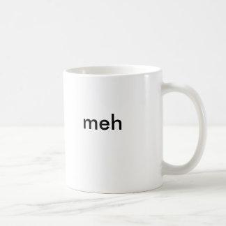 meh coffee mug