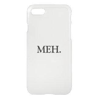MEH. iPhone 8/7 CASE