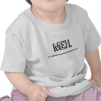 Meh.. T Shirts