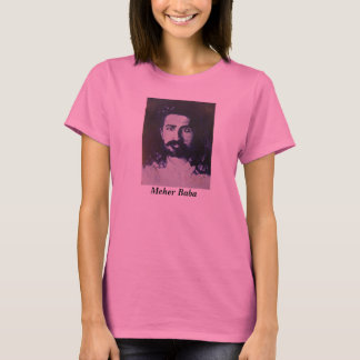 Meher Baba long sleeve t-shirt