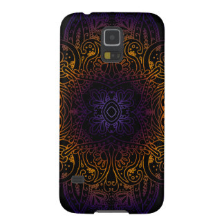 Mehndi Burst Galaxy S5 Cover