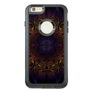 Mehndi Burst OtterBox iPhone 6/6s Plus Case