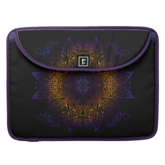 Mehndi Burst Sleeve For MacBook Pro
