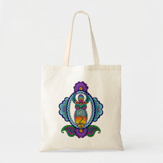 Mehndi Goddess Bag
