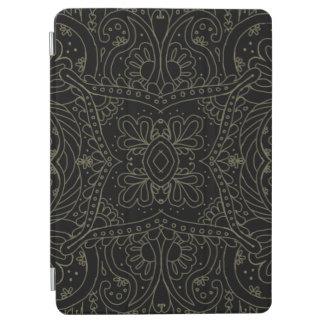 Mehndi Gold iPad Air Cover