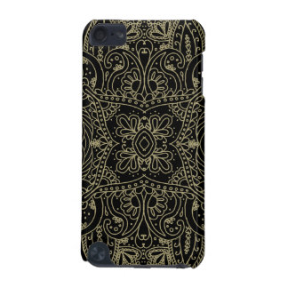 Mehndi Gold iPod Touch (5th Generation) Covers