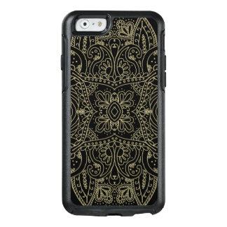 Mehndi Gold OtterBox iPhone 6/6s Case