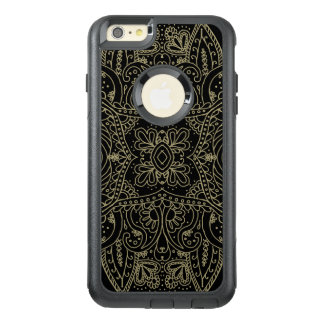 Mehndi Gold OtterBox iPhone 6/6s Plus Case