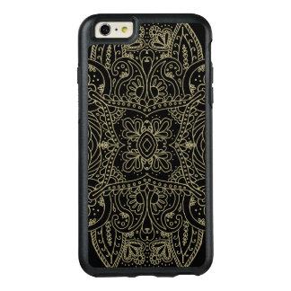 Mehndi Gold OtterBox iPhone 6/6s Plus Case