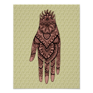 mehndi art mehndi prints posters framed art more