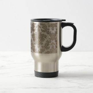 mehndi travel mug