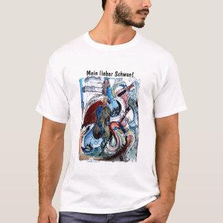 Mein lieber Schwan! T-Shirt