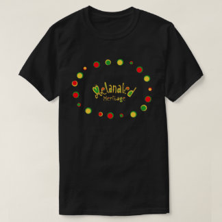 Melanated Heritage T-Shirt