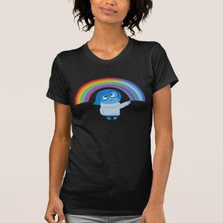 Melancholy Spirals Shirts