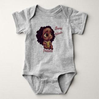 Melanin Baby Baby Bodysuit
