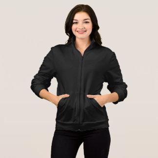 Melanin Fleece Jacket