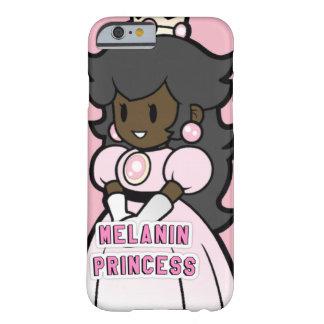 Melanin Princess Iphone 6/6s Case