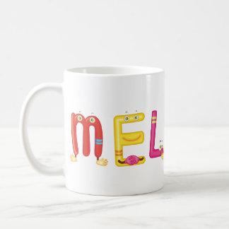 Melany Mug
