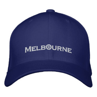 Melbourne Baseball Cap