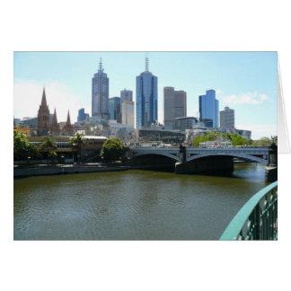 melbourne city card