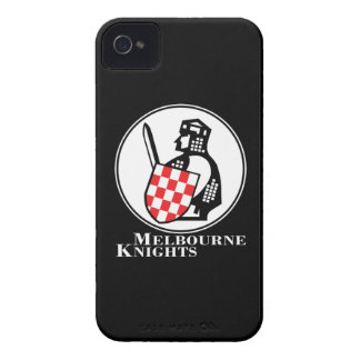 Melbourne Knights iPhone 4/4S Case