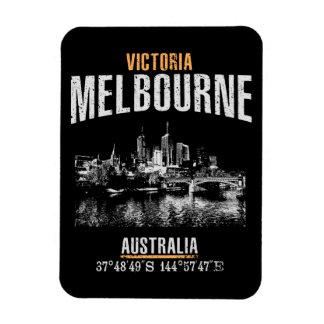 Melbourne Magnet
