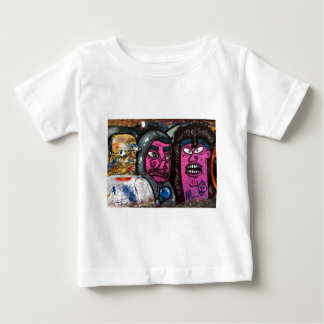 Melbourne Street Art (Graffiti) Baby T-Shirt