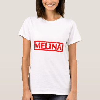 Melina Stamp T-Shirt