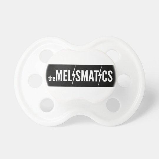 Melismatics Pacifier