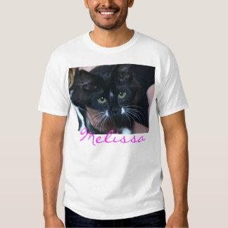 Melissa's Xena Kitty T-Shirt