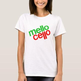 Mello Cello (women) T-Shirt