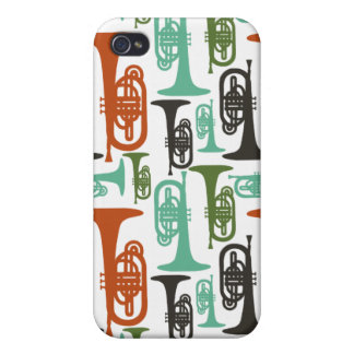 Mellophone Case For The iPhone 4