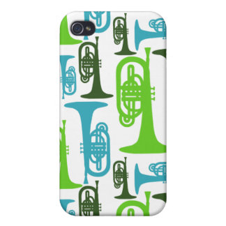 Mellophone iPhone 4 Cover