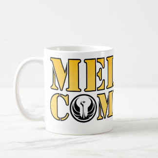 Mellow Company Guild Mug