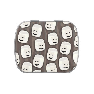 Mellow Marshmallows