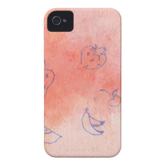 mellow meadow iPhone 4 case