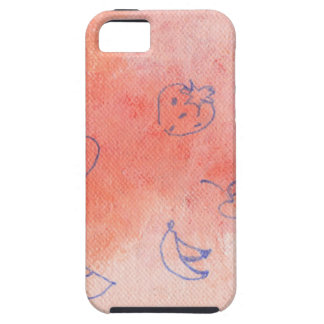 mellow meadow iPhone 5 cover
