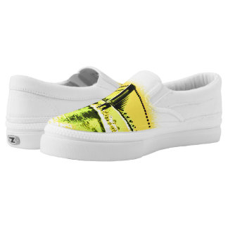Mellow Yellows Bridge Z slipons Slip-On Sneakers