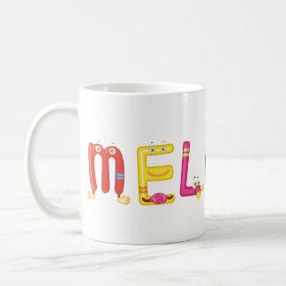 Melodie Mug