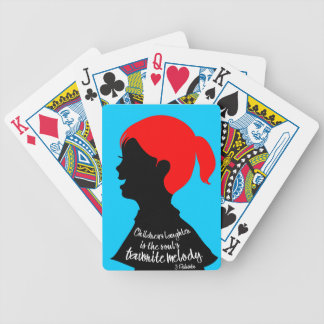 Melody3 Bicycle Playing Cards