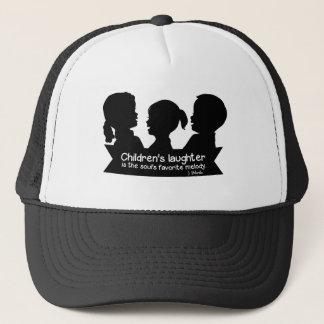 Melody5 Trucker Hat