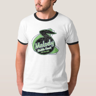 Melody Mobile Court Tee Shirt