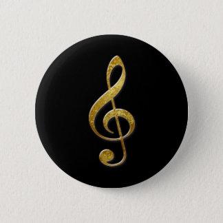 melomane 2 inch round button