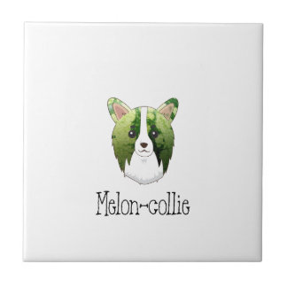 melon collie tile